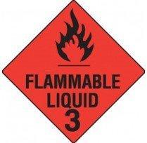 flammable liquid class 3