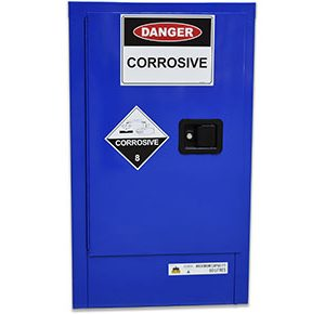 60L chemical storage cabinet