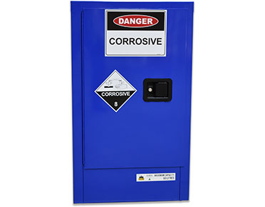 60L Chemical/Corrosive Substances Cabinet