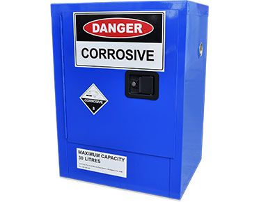 30L Chemical/Corrosive Substances Cabinet