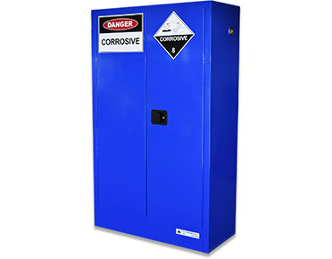 250L chemical storage cabinet