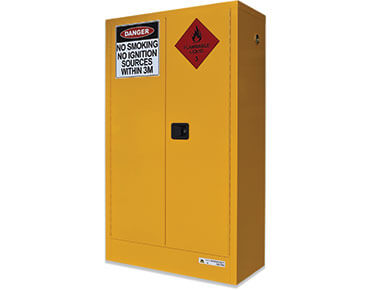 250 Litre Flammables Cabinet