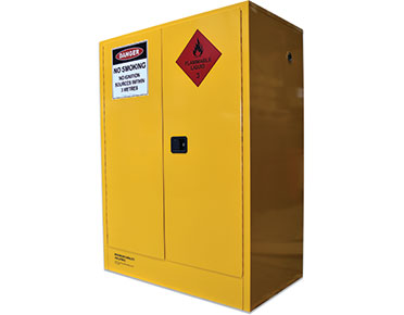 450 Litre Flammable Liquids Cabinet