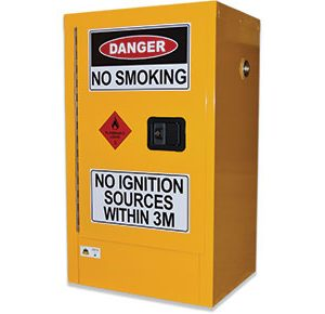 60 Litre Flammable Liquids Cabinet