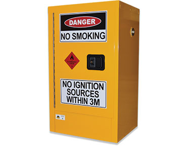 60 Litre Flammable Cabinet