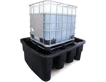 IBC-containment-bund-–-polyethylene