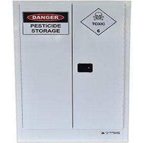 250 Litre Pesticide chemical storage cabinet