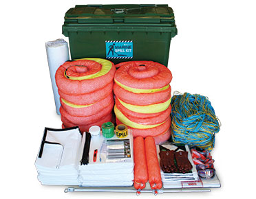 Spill-kits-–-marine-large-mobile-bin-793L-absorbent-capacity