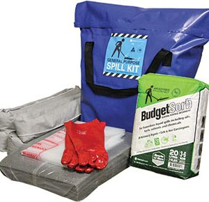 General Purpose Spill Kits - 87L absorbent capacity