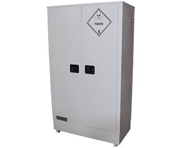 Toxic Storage