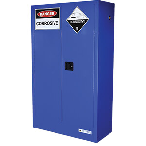 Corrosive & Chemical Storage