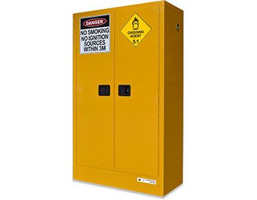 250 Litre Oxidising Agents Cabinet