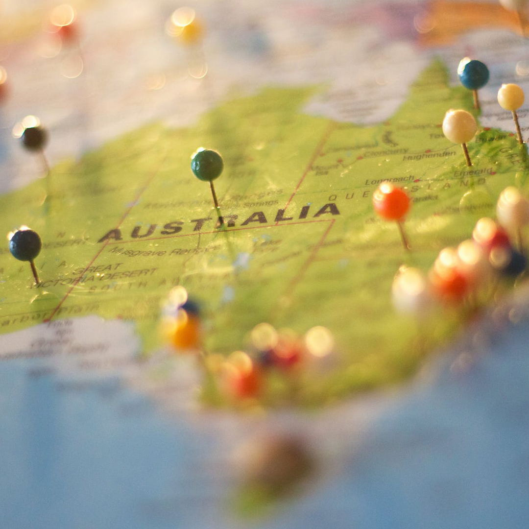 THRIVING IN THE NEW NORMAL: 4 WAYS AUSTRALIAN BUSINESSES CAN SUPPORT FELLOW LOCAL BUSINESSES AND COMMUNITIES DURING THE CORONAVIRUS PANDEMIC